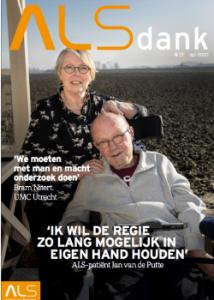 Relatiemagazine ALSNU editie 1 2020