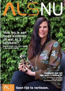 Relatiemagazine ALSNU editie 2 2021