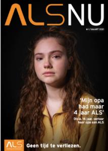 Relatiemagazine ALSNU editie 1 2021