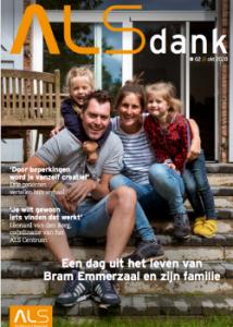 Relatiemagazine ALSNU editie 2 2020