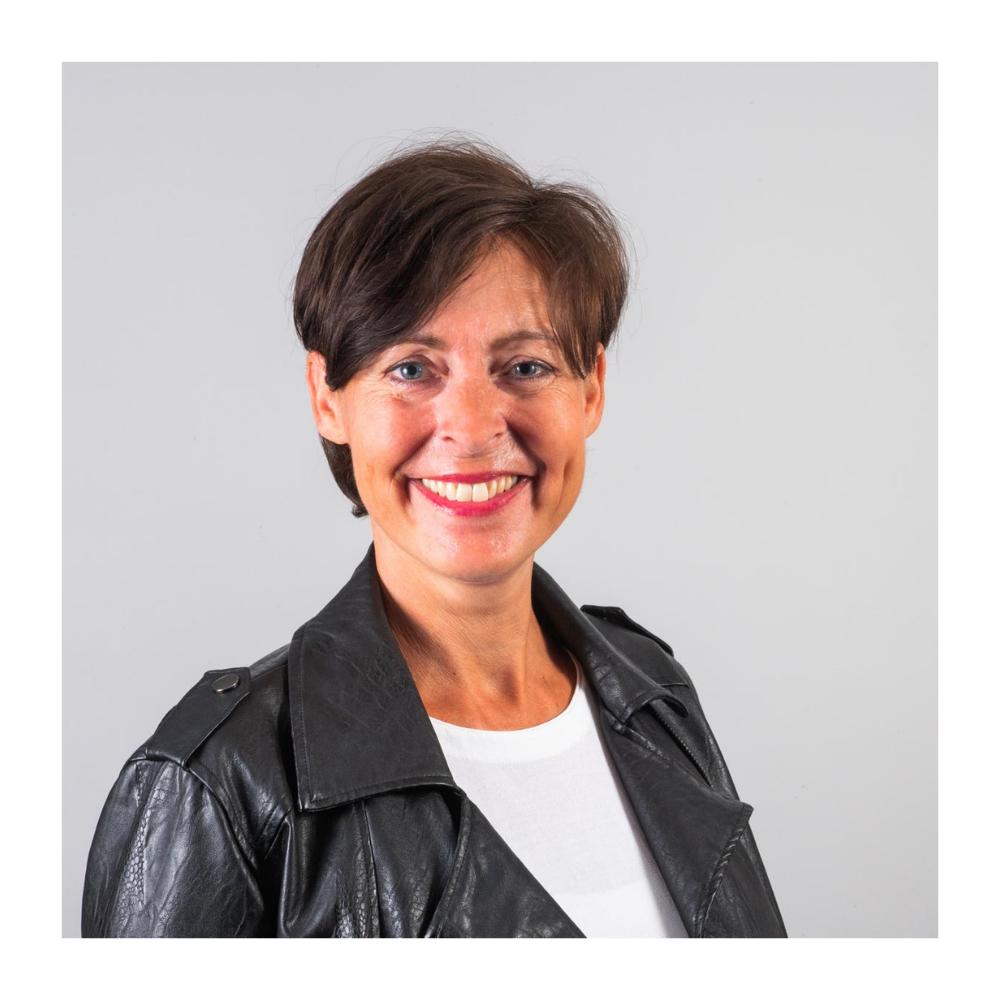 Frederique Kram - Manager Marketing Communicatie en Fondsenwerving