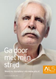 Gerrit Groeneveld - Ga door met mijn strijd