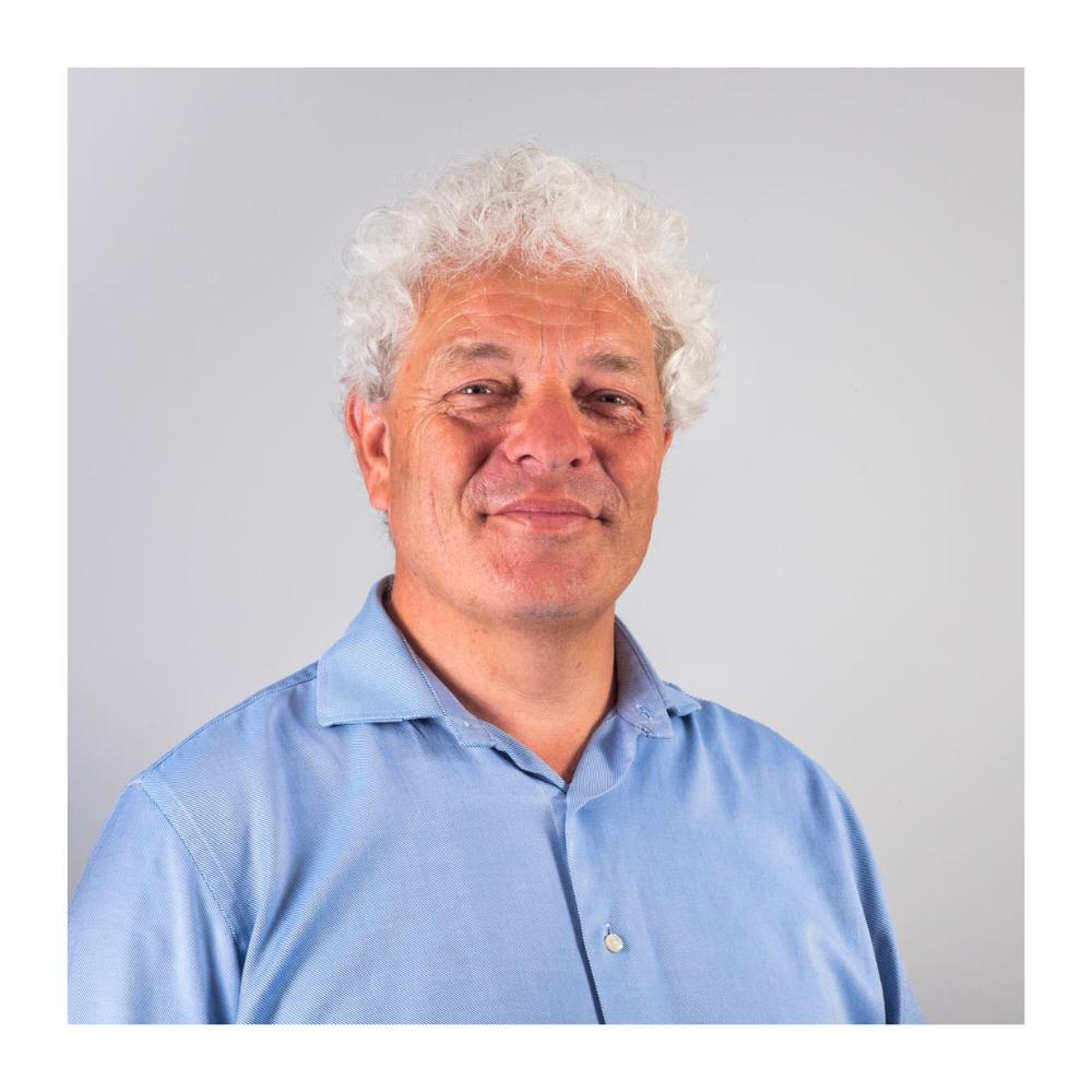 Gorrit-Jan Blonk - Directeur - Bestuurder