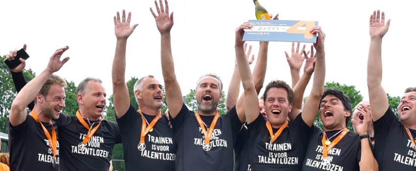 Holland4ALS - multisportevenement