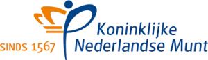 logo koninklijke nederlandse munt
