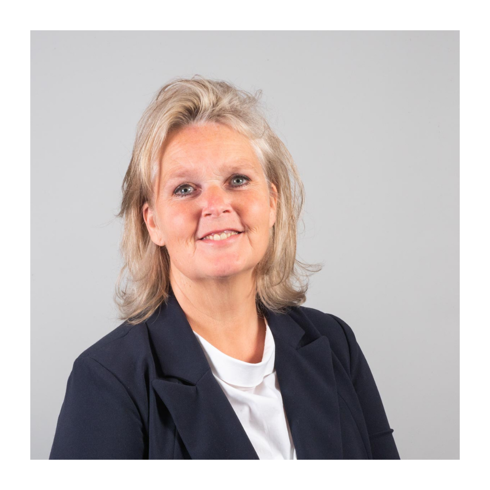 Marian van Eldik - Relatiebeheerder Bedrijven en Vermogensfondsen