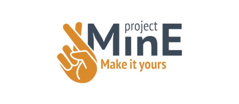logo MinE