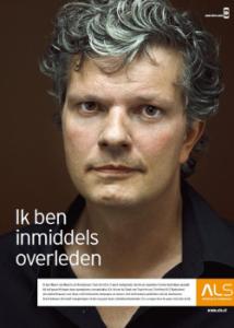 Weert-Jan Weerts - Ik ben inmiddels overleden