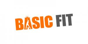 logo samenwerkingspartner Basic fit