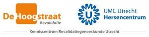 Logo kenniscentrum revalidatiegeneeskunde Utrecht