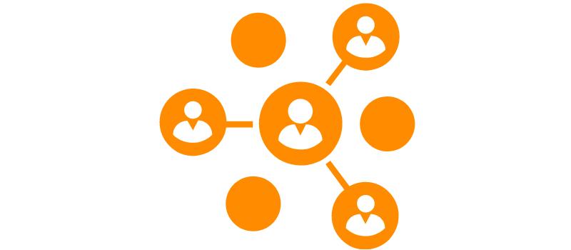 samenwerking zorgketen