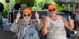 Wereld ALS Dag 2019