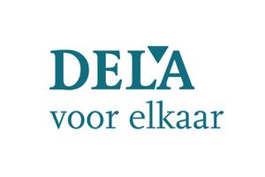 Sponsor Nabestaandendag 2021: DELA