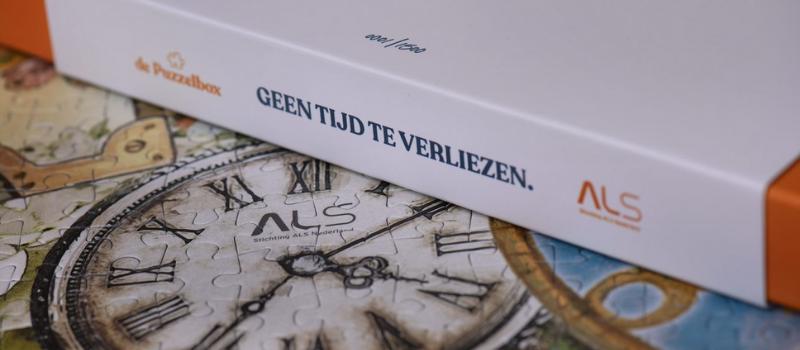 De ALS Puzzelbox