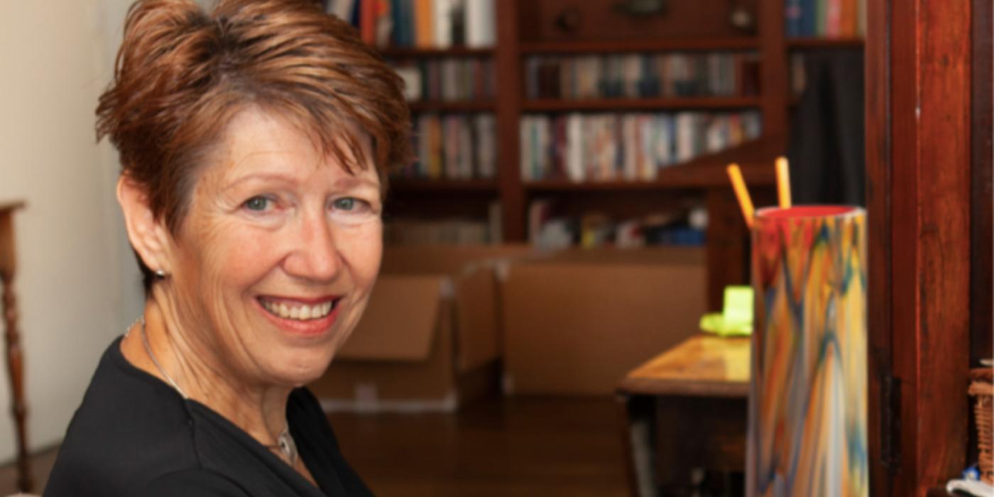 Interview ALS-patiënt Conny van der Meijden