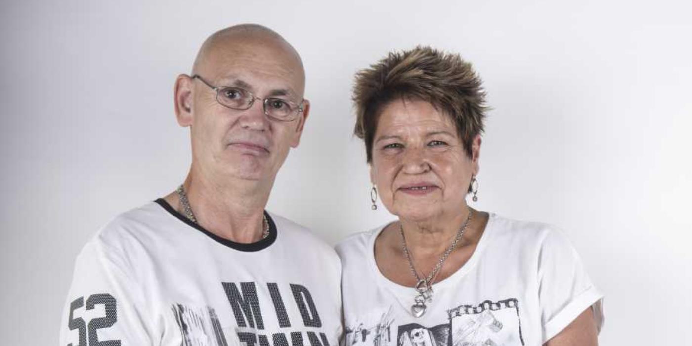 Nabestaande Roos Borst-Meijer verloor haar man Koos aan ALS