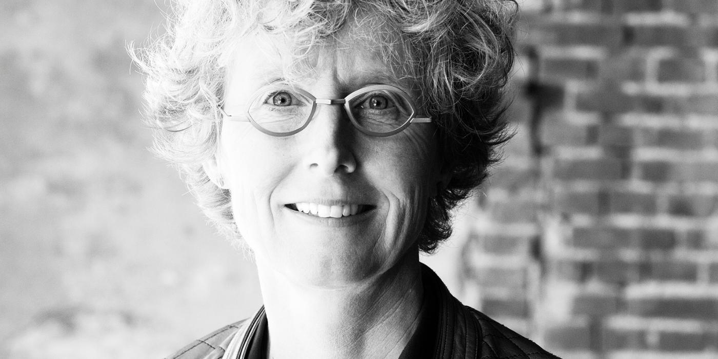 Gerdien Wolthaus Paauw verloor haar moeder aan ALS en nam Stichting ALS Nederland op in haar testament