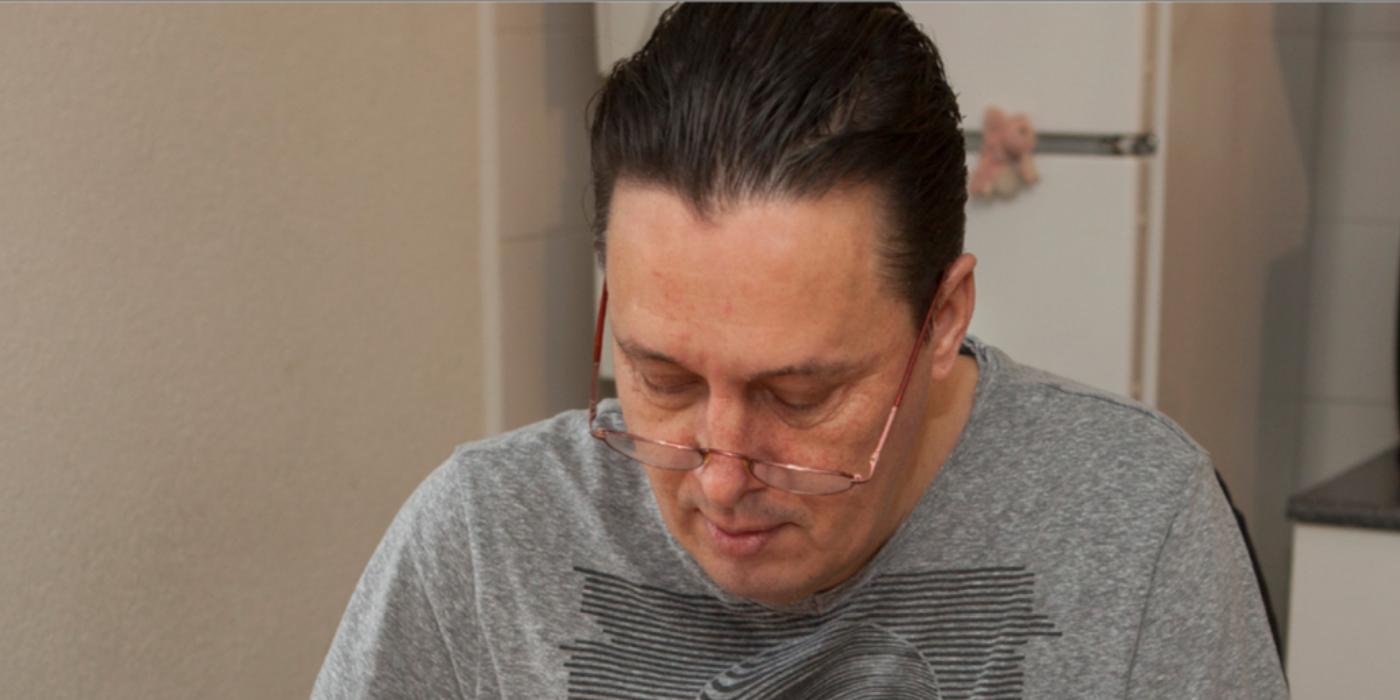 Interview PSMA-patiënt Arno Muskens