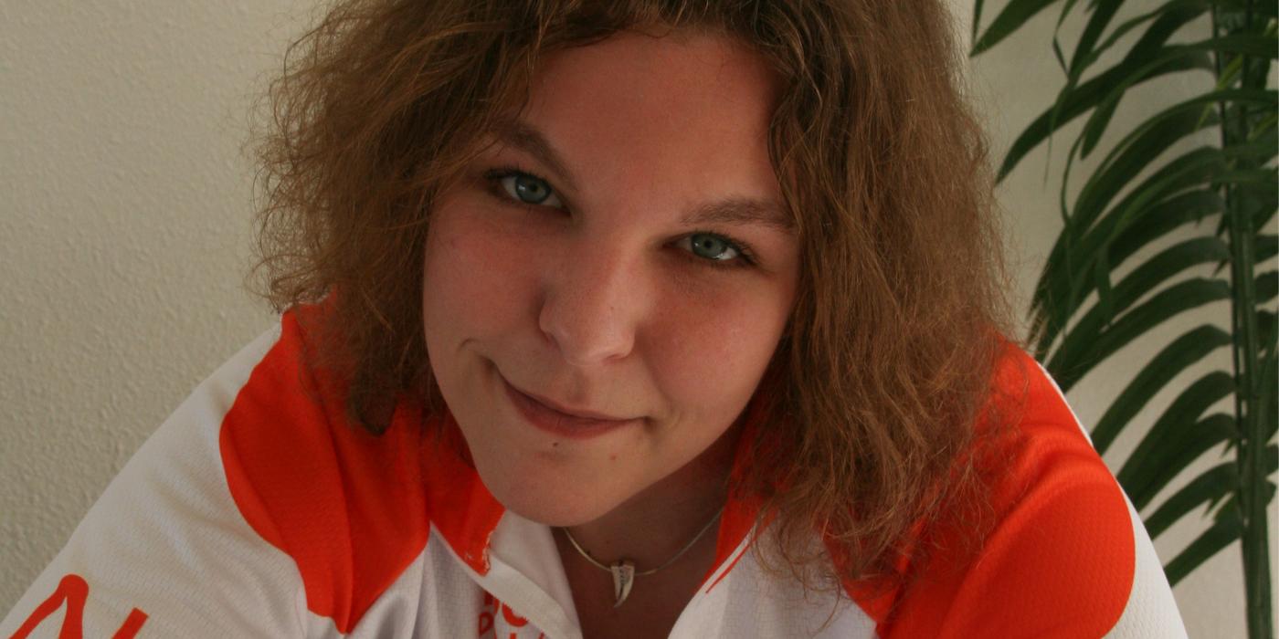 Interview PSMA-patient Charissa Meulemans-van Zon