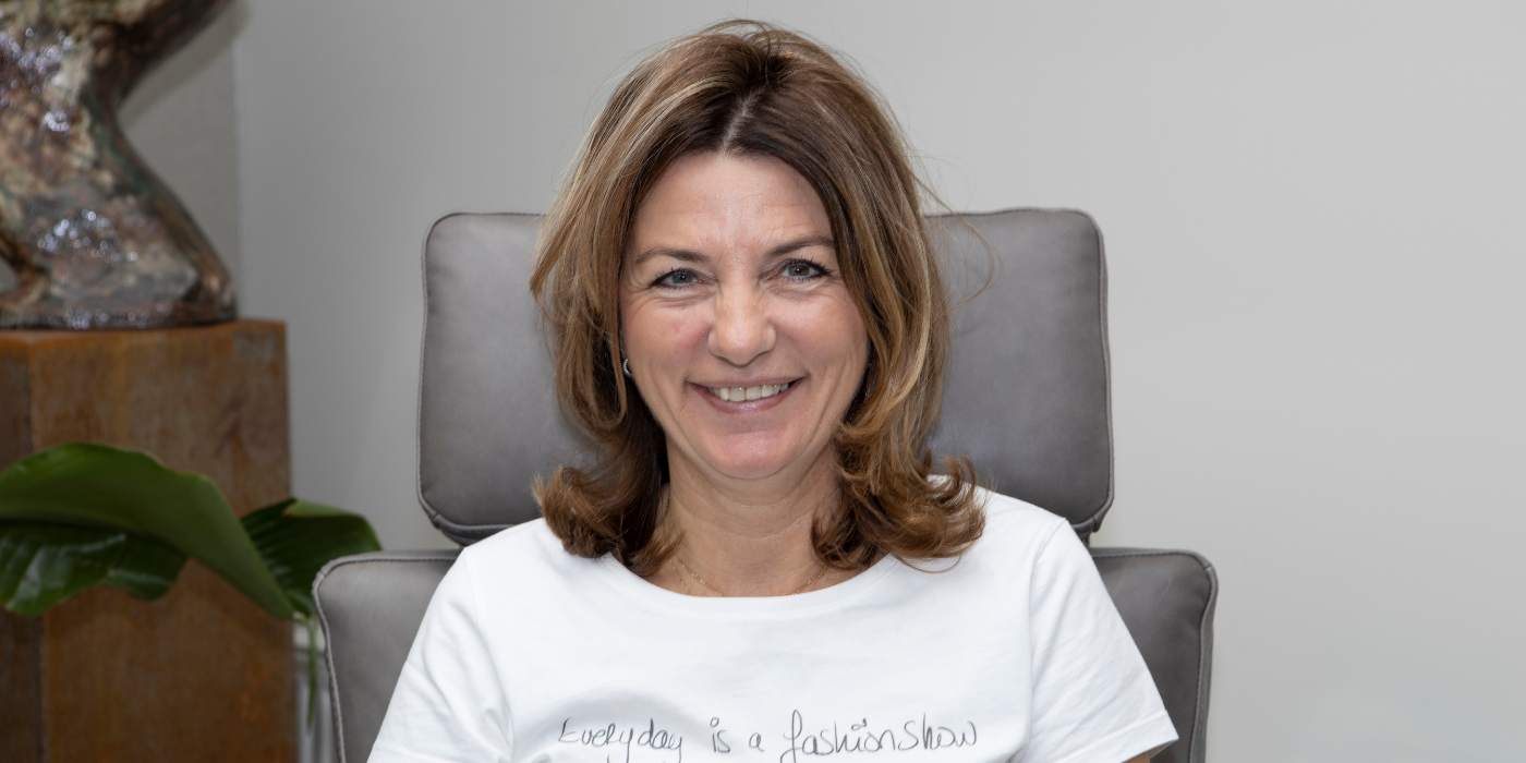 Interview PLS-patient Gerdie van Riemsdijk-Peffer