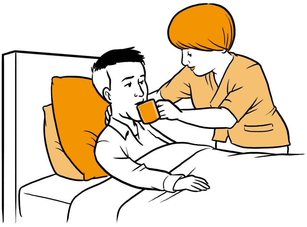 informal caregivers