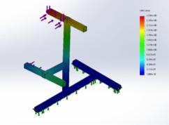 Figuur 3D-simulatie nieuwe ontwerp